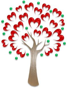 23 new ideas tree silhouette stencil in love Bird Silhouette Art, Arts And Crafts, Paper Crafts, Clip Art, Stencil Designs, Heart Art, Tree Art, Fabric Painting, Creative Art