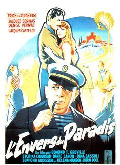 L'Envers du Paradis (1953)