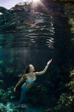 .♥ ✿⊱╮♥ Mermaid ♥ ✿⊱╮♥
