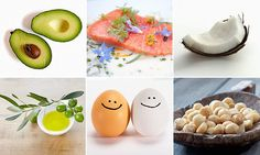 Eat FAT to lose weight: Expert reveals the top 10 fats to add to your diet NOW | Daily Mail Online