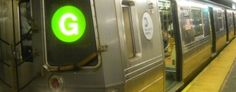 G Train Makes A Secret Mysterious Stop, Zaps Riders