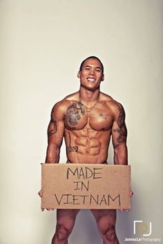 """Made in Vietnam"" http://viaggivietnam.asiatica.com/"