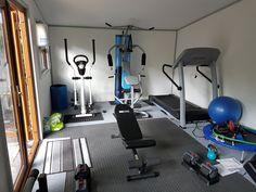 Garden Room - Gym