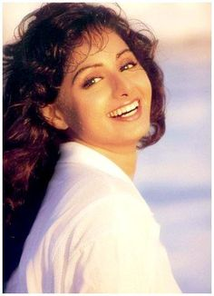 Sridevi, one of THE best actress there is in Bollywood!