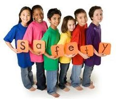 Strangers are now considered Tricky People ~ safety tips for family & kids!    http://safelyeverafter.com/index.html