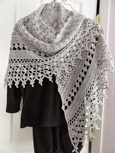 I'm a huge fan of Ravelry , and all my patterns can be found there. I love the database, I love the search options, I love the fact that you...