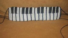 Piano bracelet!