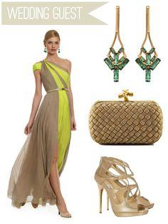 What to Wear to a Beach Wedding | Pinterest | Metallic sandals, Maxi ...
