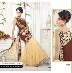 Appealing outfit will make you a center of attraction that no one will forget.    #Lehenga #Skirt #net #Indianweddingdress #partywear #desifashion #asiancouture #completethelookz