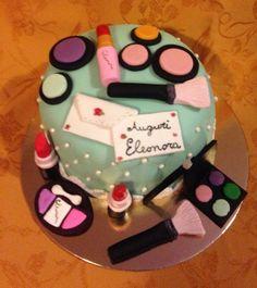 Torta make up