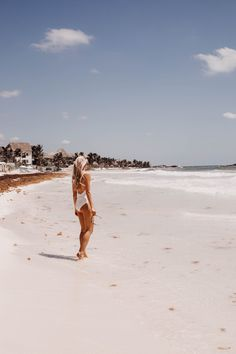 An Instagram Guide To Tulum - Fashion Mumblr Beach Town, Beach Day, Coco Tulum, Fashion Mumblr, Fashion Jewelry, Summer Shots, Malibu Beaches, Beach Pictures, Oh The Places You'll Go