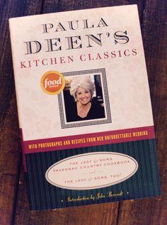Paula Deen's Kitchen Classics