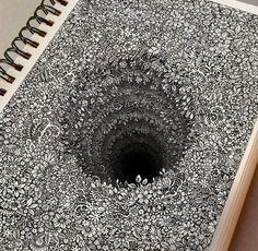 Rabbit hole by Visothkakvei