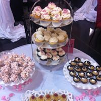 Catering Weddings and Events - Popcorn Balls, Lemon Tarts, Dessert Table, Catering, Wedding Cakes, Muffin, Cupcakes, Breakfast, Desserts
