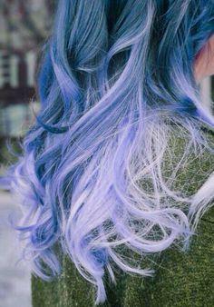 Imagen de hair, blonde, and ombre
