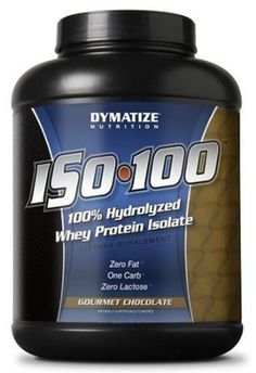 Amazon.com: Dymatize Nutrition ISO 100, Whey Protein Powder, Chocolate, 5 Pound: Health & Personal Care