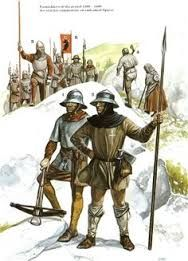 Medieval swiss - Google Search