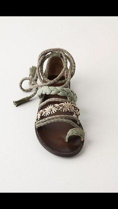shoes sandals lace up sandals boho
