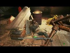 Fallout 4 Ep. 183: All Aboard To Nuka World