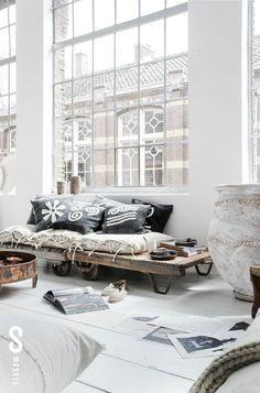 Scandinavian interior design ideas 11