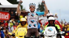 Francês vence a 1ª no Tour de France; veja como foi a 19ª etapa nesta sexta