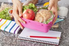57 Healthy Kids Lunchbox Ideas