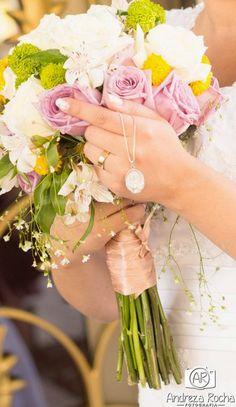 Cinthia e Lucas [ Casamento ] | A Noiva SUD