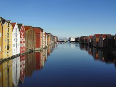Trondheim ❤️
