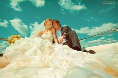 WEDDING PORTRAIT by Eduard Stelmakh, via 500px