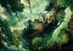 The Art Of Animation, じむ(kaji