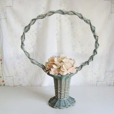 Types of Antique Baskets | Like this item?