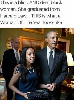 Real Women Of The Year...