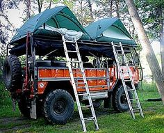 When #overlanding is life but you also got 5 kids- tag dat  owner- - - - - wytac #wyvernoutfitters #overland #overlanding #offroading #notallwhowanderarelost #GetLost #getoutside #getoutdoors #getoutstayout #bugout  #4x4 #4wd #adventuremobile #survival #prepping #prepared #prepper #tactical  #overlandgear #tacticalgear #unimog #rtt #rooftoptent #campinggear