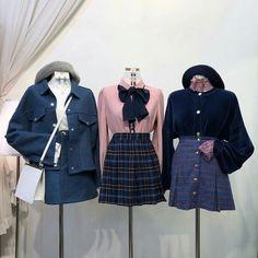 korean fashion ideas 2760 #koreanfashionideas 30+ Impressive School Outfits Ideas To Wear This Winter Korean Fashion