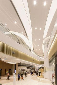 Resultado de imagen para best shopping mall interiors