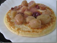 IMG_3964 Pancakes, Breakfast, Desserts, Food, Morning Coffee, Tailgate Desserts, Deserts, Essen, Pancake
