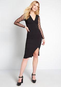 Fruit dress Search Results | ModCloth Black Dress Outfits, Black Midi Dress, Emo Outfits, Unique Dresses, Cute Dresses, Dresses Dresses, Casual Dresses, Fashion Dresses, New Arrival Dress