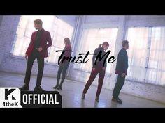 [MV] KARD _ Trust Me - YouTube