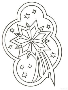 Vánoce Kirigami, Christmas Paper Crafts, Christmas Projects, Christmas Decorations, Ornaments Design, Xmas Ornaments, Rustic Christmas, Handmade Christmas, Paper Cutting