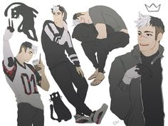 Pictures of shiro in Voltron none of these pictures are mine #fanfiction #Fanfiction #amreading #books #wattpad