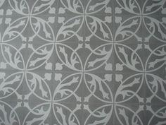 Castelo circels licht grijs wit tegels 20 x 20 cm geleverd door MoreFloors