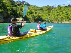 Sea Kayaking in the Marlborough Sounds The intricate waterways of the Marlborough Sounds are a wonderland for sea kayakers. The Marlborough Sounds consists of 1500km of New Zealand's coastline, so ...