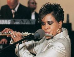 "Women in Jazz | Bobbi Humphrey ""First Lady the of Flute"" - NoirTickets"