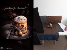 Food Photography Setup