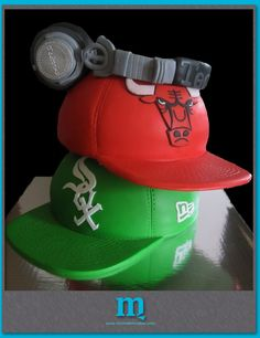 Cake Art Instant Mix Modelling Paste : Hip Hop Cake with fondant Converse shoe Cakes & Cake ...
