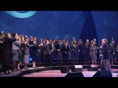 "Atlanta West Pentecostal Church Choir @ 2009 How Sweet the Sound Finale in Detroit. ""Anthem of Praise"""