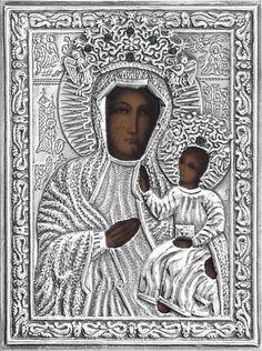 Black Madonna of Czestochowa | Czestochowa