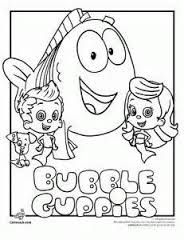 Image result for nick jr coloring pages