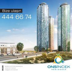 Geleceğin evlerine imza atan ONS İncek, iddialı! Ankara'nın yükselen değeri İncek'te, İncek'in merkezi ONS'ta ev sahibi olmak için bize ulaşın. #ONSİncek #Residence #konut #emlak #yaşam #şehir #renk #Ankara #güvenilir #İncek #yatırım #doğa #İncek