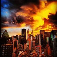 NYC photo Jane Drake Hale